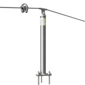 DiaSafe® Fix (befestigte) Systeme