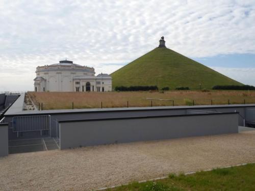 Waterloo Museum - Waterloo, Belgien